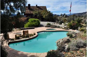 In vendita la villa da sogno di Frank Sinatra