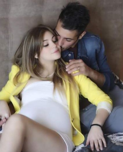 Gossip Uomini e Donne – Alessia Cammarota in ospedale: parto imminente o falso allarme?