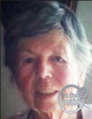 Liguria – Trovato cadavere in bosco ad Arnasco: è Anna Maria Ghivarello?