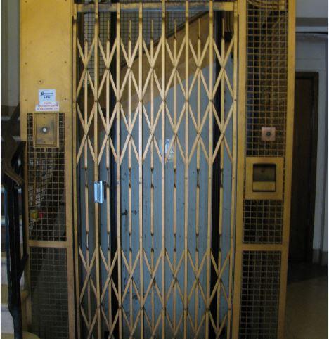 Roma – Incubo in convento: suore restano chiuse 3 giorni nell'ascensore