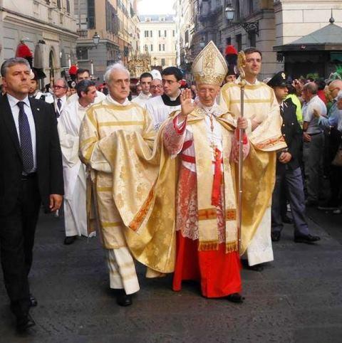 Genova, il programma per i festeggiamenti di San Giovanni. Si parte giovedì sera