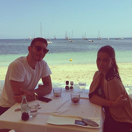 Gossip – Belen e Stefano a Capri: lite furibonda in hotel