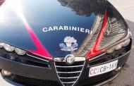 Spotorno, Carabinieri arrestano due 49enni per spaccio di stupefacenti