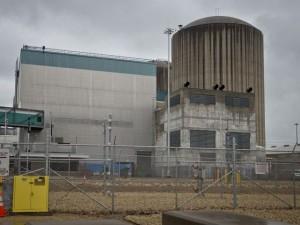 Problema alla centrale nucleare del Minnesota