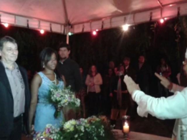 Gossip – Cesare Battisti si sposa: matrimonio in Brasile sulla spiaggia