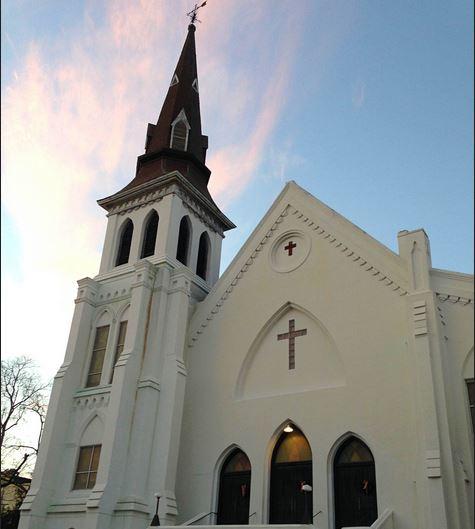 Usa – Strage in Chiesa: 9 morti a Charleston