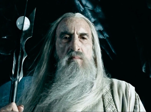 Cinema in lutto: è morto Christopher Lee