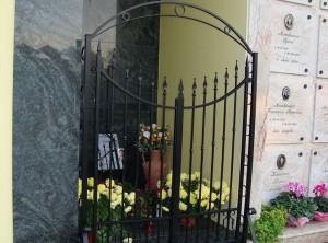 Furti nei cimiteri della Valbormida, spariti borse e marsupi