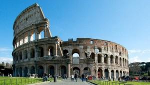 Colosseo chiuso - Renzi: mai più ostaggio dei sindacati