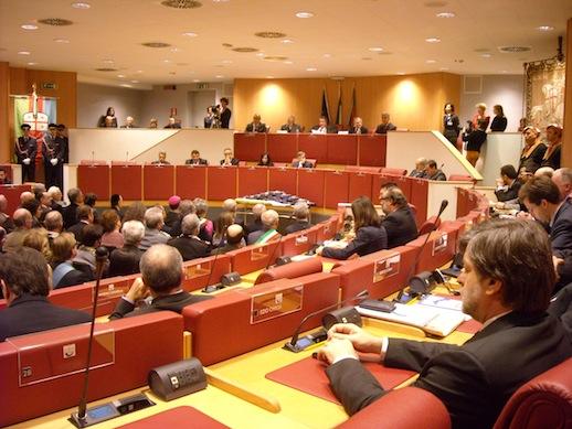 Regione Liguria – Spese Pazze: 7 indagati per 2005-2010