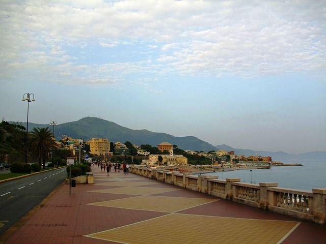 """Genova, domani ritorna il tradizionale evento """"Apriamo Corso Italia"""""""