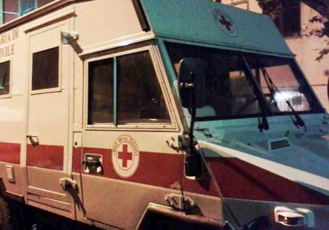 Immigrati – Scabbia e pidocchi alla Fiera di Genova