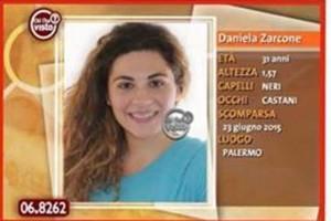 Ritrovata a Savona Daniela Zarcone