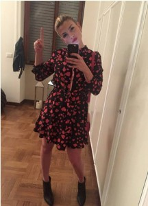Emma Marrone sempre più social