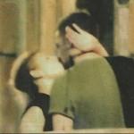 emma fabio borriello bacio