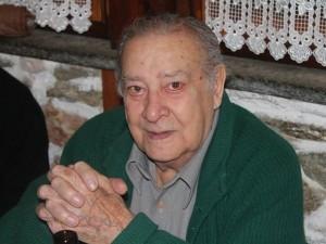 Morto Enrico Ravera della Croce Vedre di Sestri