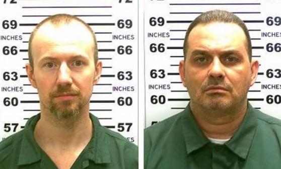 New York – Come in un film: ergastolani evasi da carcere di massima sicurezza