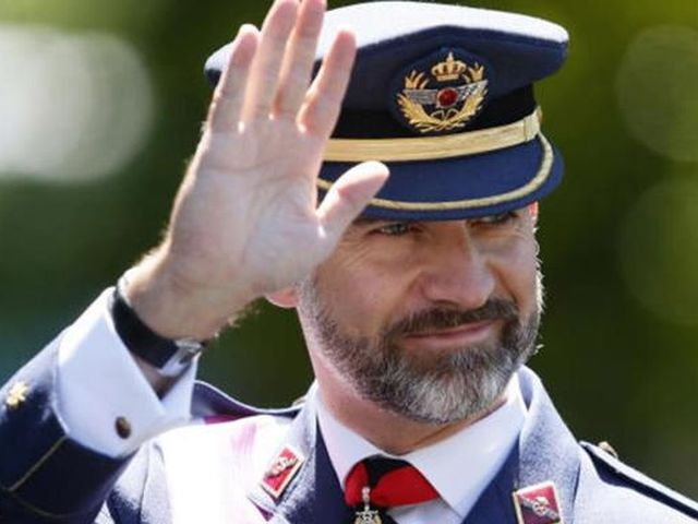 Spagna – Re Felipe VI revoca il titolo di duchessa alla sorella Cristina