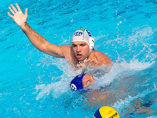 Pallanuoto – Superfinal World League. Un brutto Settebello perde con l'Ungheria