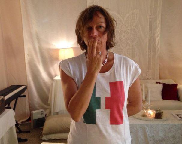 Gianna Nannini accusata di maxi evasione fiscale: ok a patteggiamento