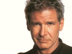 Harrison Ford abbandonato