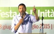 Roma - Ignazio Marino: