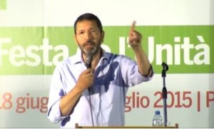 Roma - Resa dei conti per il Sindaco Marino, caccia a 25 firme di consiglieri