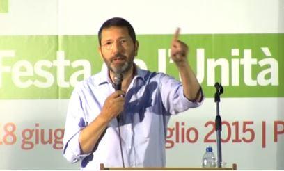 Roma – Malore per sindaco Ignazio Marino: ricoverato d'urgenza