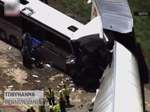Incidente in Pennsylvania, morti 3 italiani