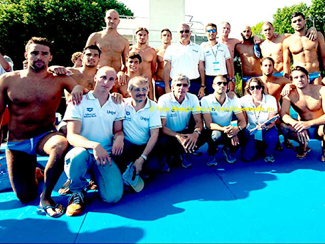 Pallanuoto. Final Eight. World League amara. Italia solo settima. Oro alla Serbia
