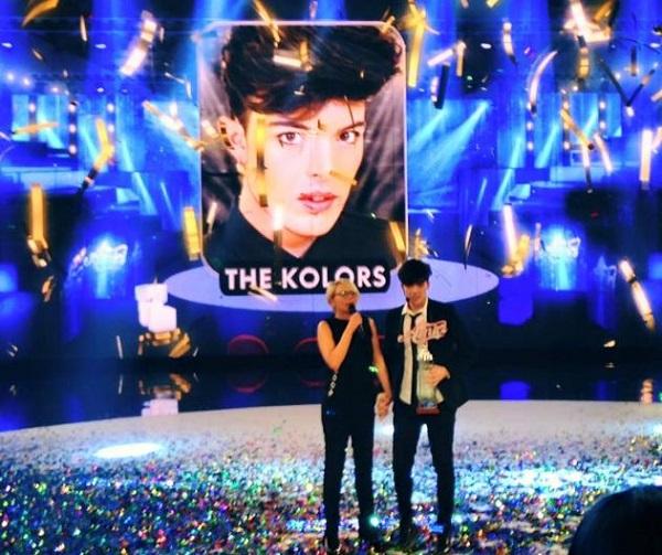 Gossip – The Kolors festeggiano vittoria di Amici 14 coi fans a Napoli