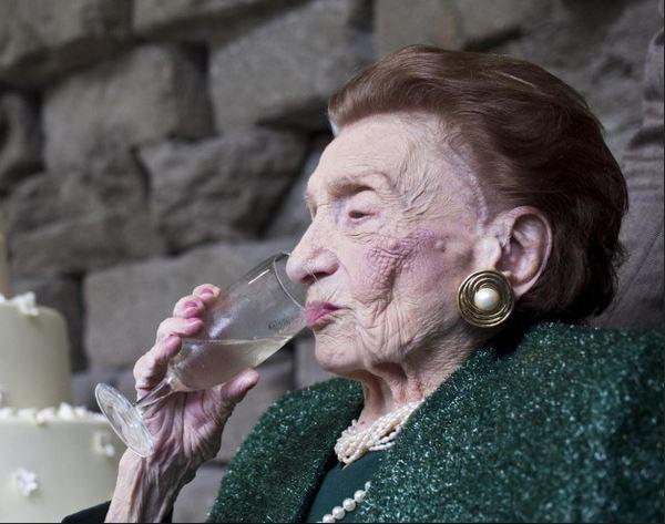 Micol Fontana morta a Roma a 101 anni