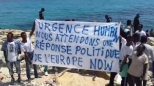 Genova - Operaio folgorato ai cantieri navali di via dei Pescatori