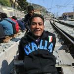 Liguria - Arrivano altri 100 migranti, Toti:
