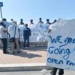 Liguria - Migranti a Ventimiglia