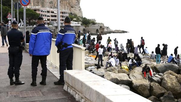 Migranti a Ventimiglia: nuovi casi di scabbia