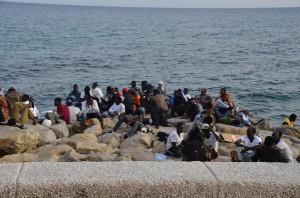 Genova, i migranti si raccontano a scuola