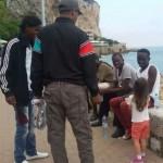 Liguria - Migranti: