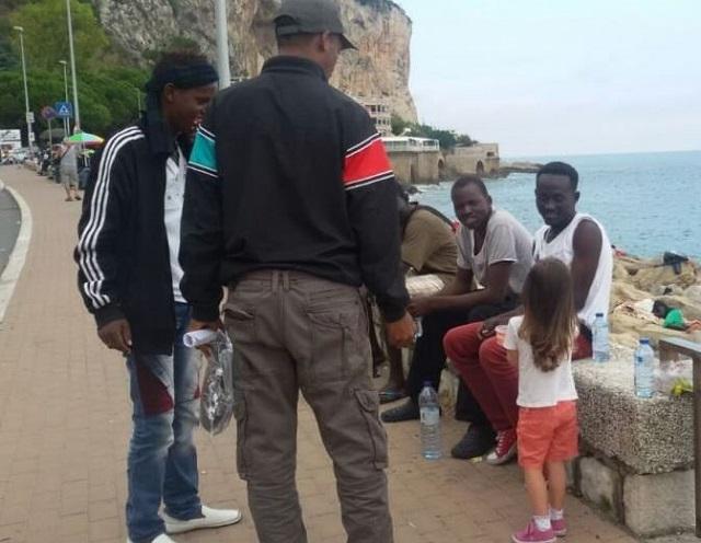 """Liguria – Migranti: """"Non c'è più posto"""", ma arrivano altri 150"""