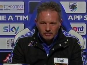 Calcio - Mihajlovic-Brocchi: il giorno dell'avvicendamento