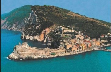 Liguria – Salvati alpinisti sul Monte Muzzerone a Porto Venere