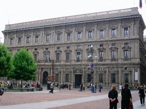 Visite guidate e gratute a Palazzo Marino