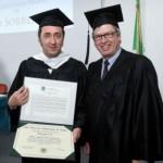 paolo sorrentino laureato