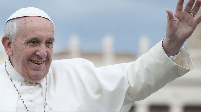 "Papa Francesco accusa le banche in enciclica ""Laudato sì"""