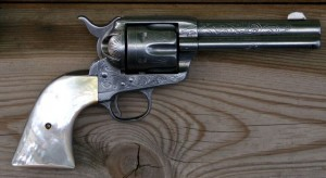 Colt vicina al fallimento in USA