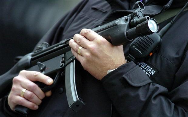 Kentucky – Poliziotto spara e uccide nero