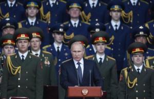 Usa – Russia, la guerra ghiacciata