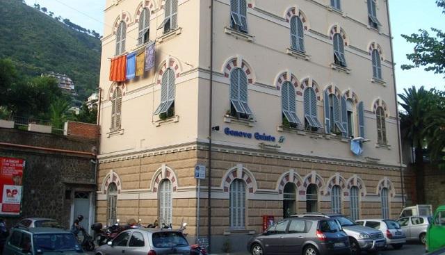 Genova – Barboni picchiati da 6 incappucciati a Quinto