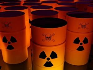 Materiale radioattivo