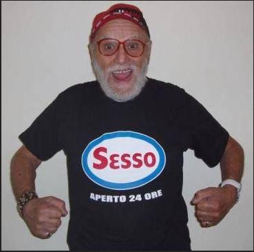 Remo Remotti morto a Roma dopo una vita da film